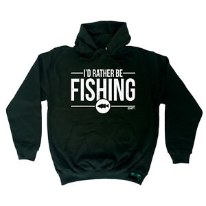 Fishing-Hoodie-Rather-Be-Fishing-fish-rod-reel-funny-Birthday-Gift-Novelty-HOODY