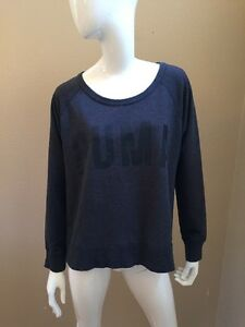 06684558cdbf PUMA Dk Gray Women s Dry Cell Crew Neck Pullover Fitness Sweatshirt ...