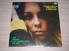 FRANCO CASSANO (TENCO, BEATLES) -MI SONO INNAMORATO DI TE - LP 33 GIRI SIGILLATO