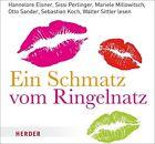 Ein Schmatz vom Ringelnatz von Joachim Ringelnatz (2012)