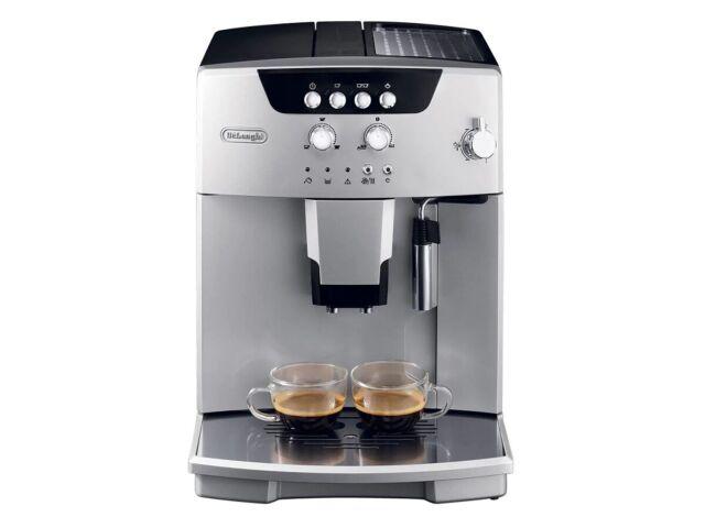 Magnifica Automatic Espresso Machine Cappuccino Maker - ESAM04110S Refurbished