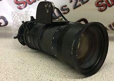 Angenieux 15x F9-135mm 1:1.5-1.9 w/sevo zoom