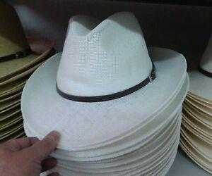 Caricamento dell immagine in corso cappello-bianco-mod-Borsalin-uomo-estivo- elegante-cerimonia- 4dc4a564036f