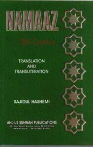 Details about Namaaz Book, Sajid al-Qadiri Arabic English, Urdu text, New  Edition Islamic Pray