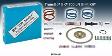 GM Transgo TH700-R4 Transmission Shift Kit-Jr