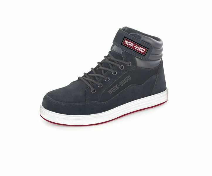 Unisex Result Workguard S1P and safety boot. Steel toecap and S1P midsole Size 7-12 74ebb7