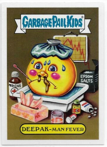 your choice of 3 Garbage Pail Kids We Hate the 80/'s /'80s Video Games 1-9