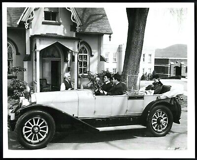 "1920 LOCOMOBILE CAR AUTO from the 1950 FILM ""WEST POINT STORY ..."