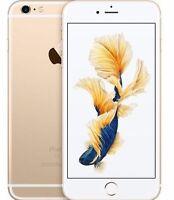 Apple iPhone 6 Plus Unlocked Warranty Smartphone16GB 64GB 128GB All Color Gold@#