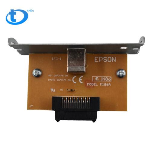 USB Interface UB-U05 M186A C32C823991 A371 For E psonTM-T88IV//884 TM-T81 TM-T70