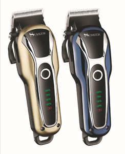 Gold-LCD-Monitor-Trimmer-Hairdressing-Kit-Man-Adjustable-Barber-Hair-Clipper-Set
