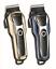Gold-LCD-Monitor-Trimmer-Hairdressing-Kit-Man-Adjustable-Barber-Hair-Clipper-Set thumbnail 1