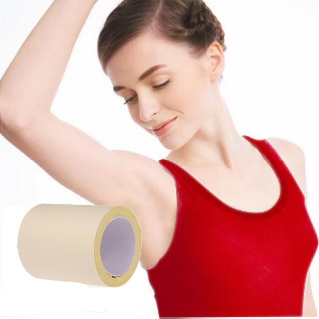 Portable Transparent Prevent Sweat Pads Underarm Antiperspirant Sticker x