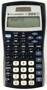 Texas-Instruments-TI-30X-IIS-Scientific-Solar-Calculator
