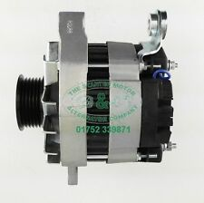 VOLVO 440/ 460/ 480 ALTERNATOR  REMAN (A966)