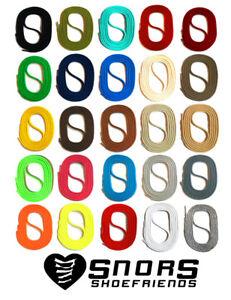 Los-cordones-aproximadamente-60-150cm-para-calzado-deportivo-cortos-zapatillas-de-deporte-poliester