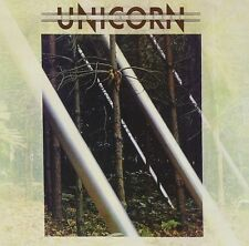 Unicorn - Blue Pine Trees: Remastered & Expanded Edition [New CD] Expanded Versi