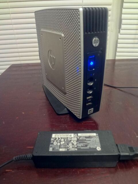 HP T510 Thin Client 1GHz Eden X2 U4200 CPU 2GB Memory