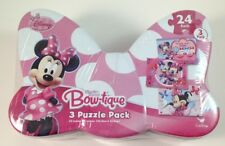 DISNEY PARKS MINNIE MOUSE BOW  PATCHED COLLECTION RRP £12 FREE DELIVERY