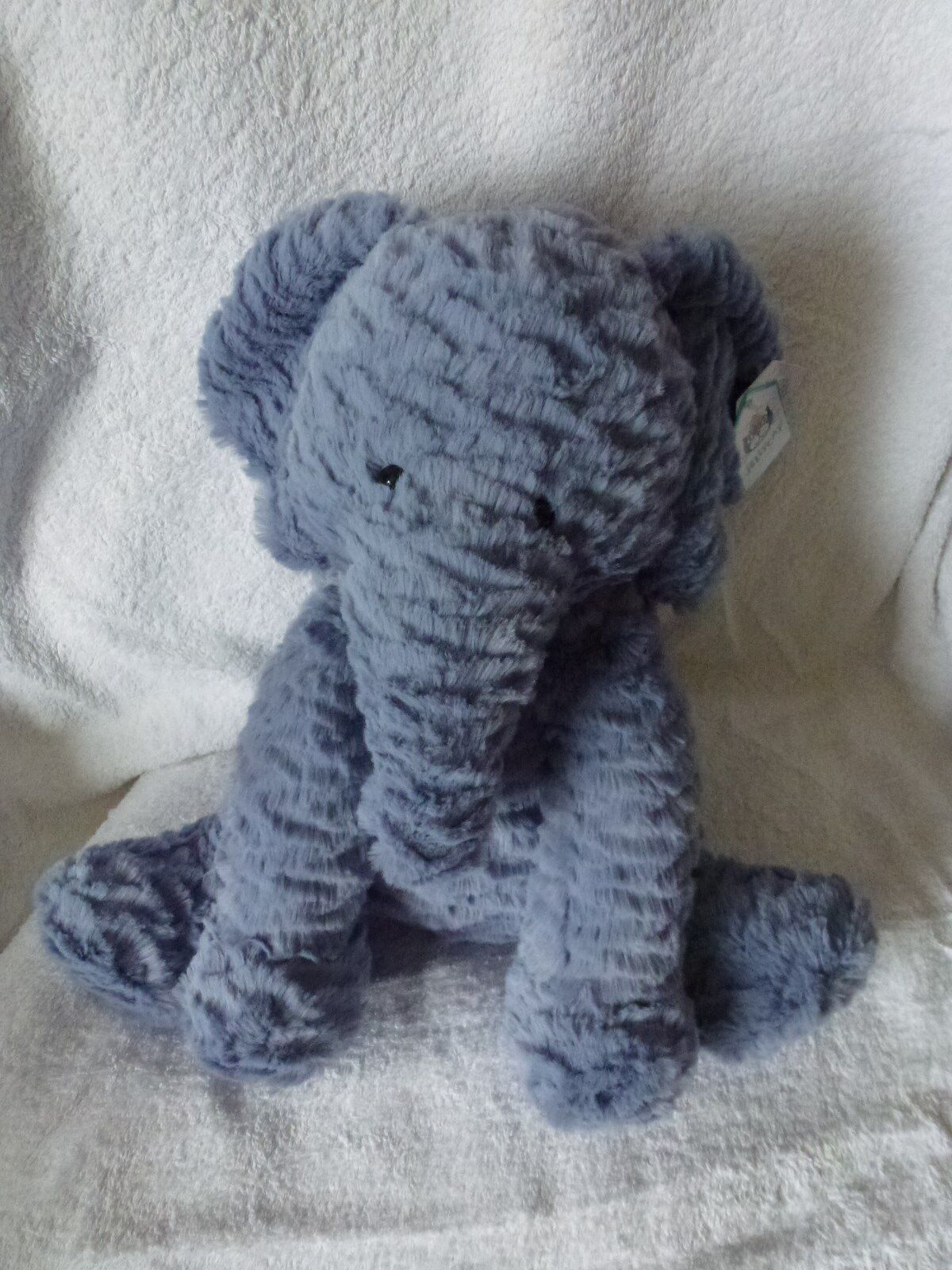 Large Jellycat Fuddlewuddle Elephant -  Brand New with Tag