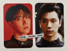 TEN Rare OFFICIAL PHOTOCARD SUPERM WE ARE THE FUTURE TOUR 2020 NCT WAYV U Random