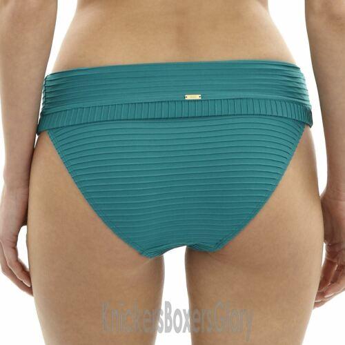 Panache costumi da bagno Slip Bikini PIEGA Venezia//Bottoms Emerald SW0967
