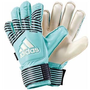 adidas-ACE-Fingersave-Junior-Torwarthandschuhe-tuerkis-blau-BS1503