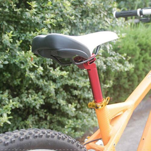 25.4*300MM Aluminium Alloy Saddle Seat Post Tube Seatpost for MTB Bike Bicycle