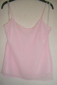 Ladies-Cami-Top-size-16-by-Peter-Martin-NWOT
