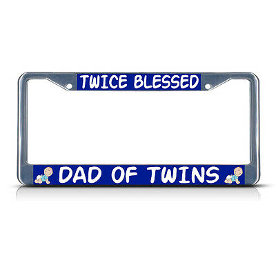 COOLEST GODMOTHER EVER Metal License Plate Frame Tag Border Two Holes