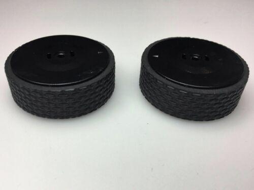 2pcs Vacuum Cleaner Wheels For  iRobot Scooba 380 Vacuum Cleaner Parts