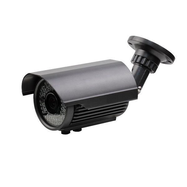 Caméra IP HD, 1.3 Mp 960P,  surveillance étanche, vue de nuit 40m, zoom 4X