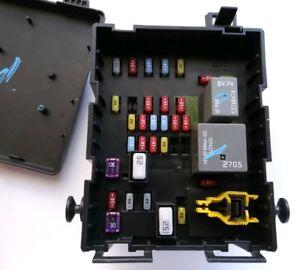 2012 DODGE JOURNEY FUSE BOX OEM PN: 68068355AC | eBay