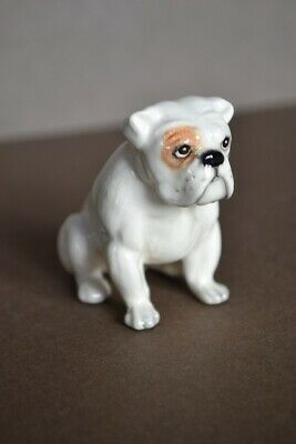 "Beswick Dog ""bulldog"" Seated Suitable For Men And Women Of All Ages In All Seasons Dogs Pottery, Porcelain & Glass"