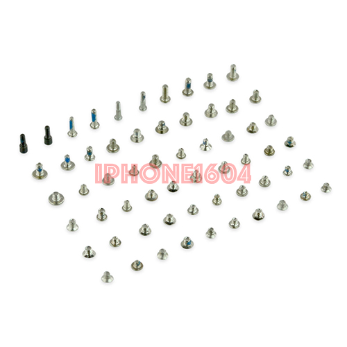 iPhone 5C Screw Set Replacement Repair Set - Brand New - Shipped From CANADA