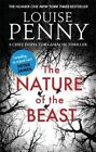 The Nature of the Beast by Louise Penny (Paperback, 2016)