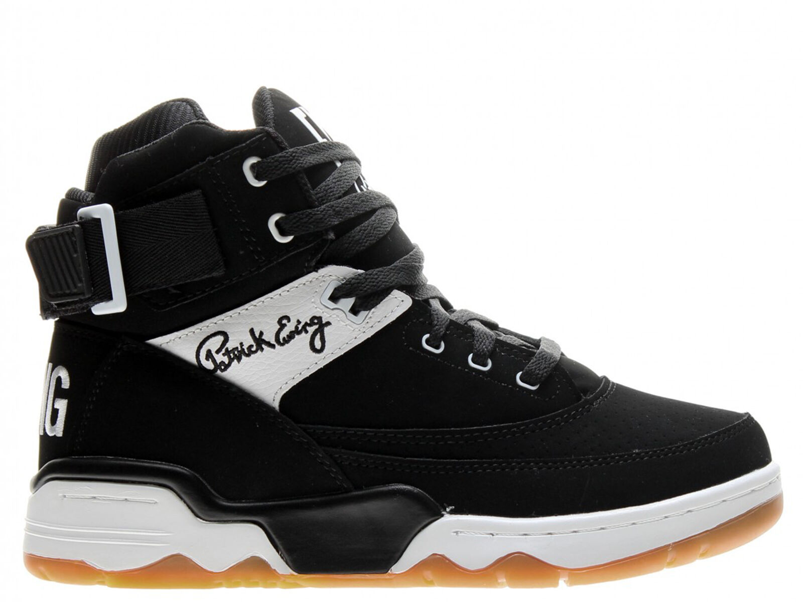 Brand New Patrick Ewing 33 HI Men's Athletic Fashion Sneakers Price reduction Cheap women's shoes women's shoes