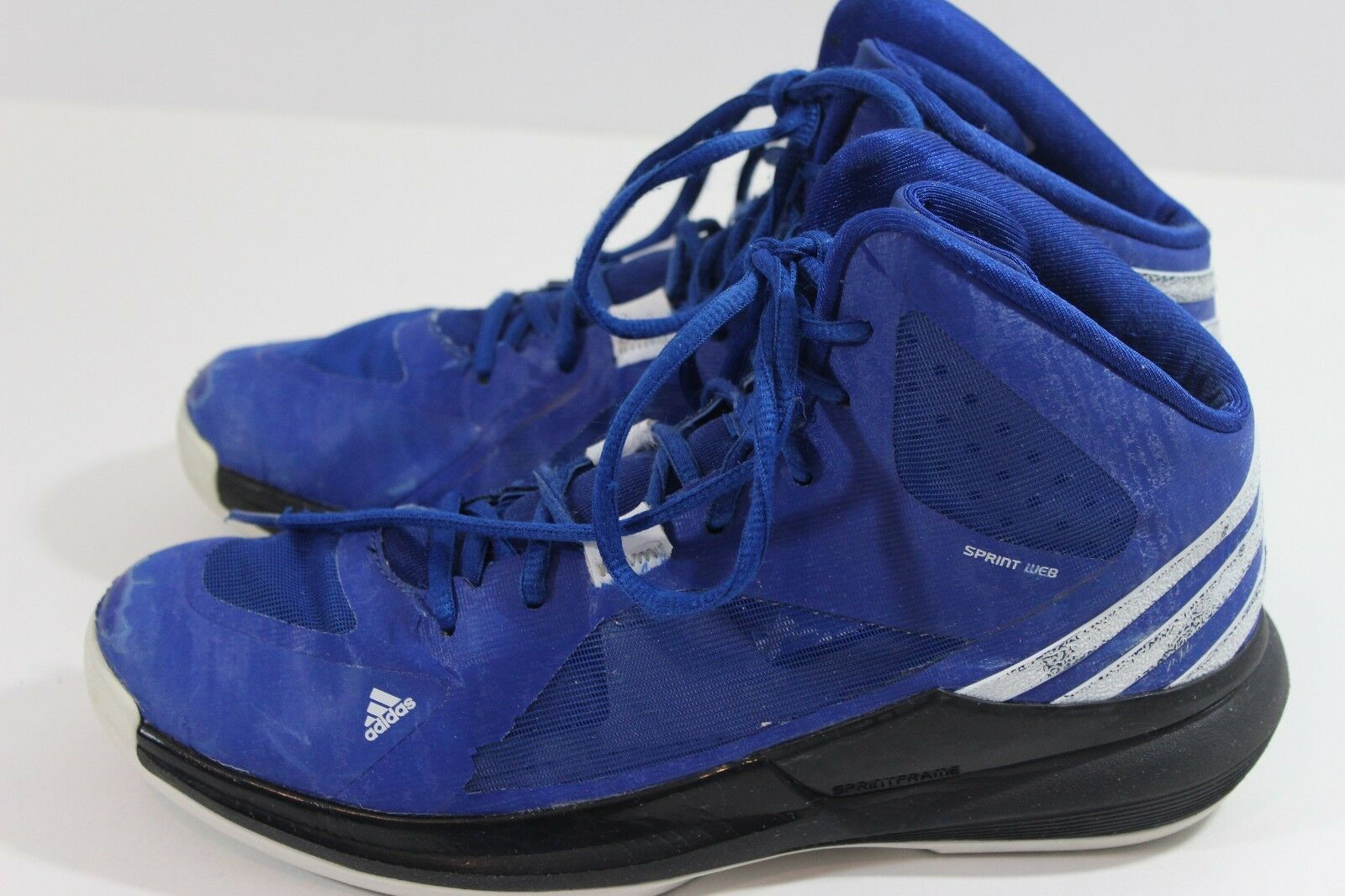 adidas Crazy Strike/Ghost Mens Basketball Comfortable The latest discount shoes for men and women
