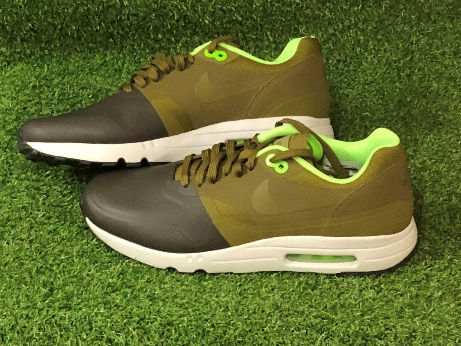 NIKE Air Max Sneaker 1 ULTRA 2.0 se Sneaker Max Scarpe da uomo [875845 300] NUOVO 3fc9d9