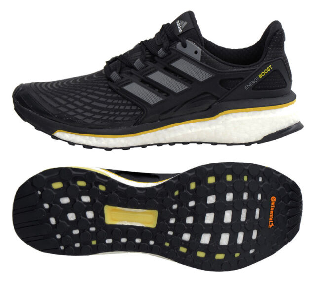 Adidas Energy Boost Running Shoes (CQ1762) Athletic Training Sneakers Trainers