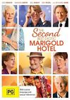 The Second Best Marigold Hotel (DVD, 2015)