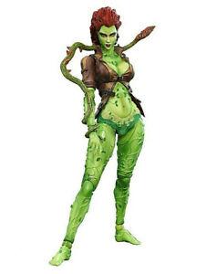 Arkham-City-Poison-Ivy-Figurine-PVC-20cm-Play-Arts-Square-Enix