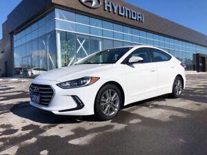 2018 Hyundai Elantra GL Auto