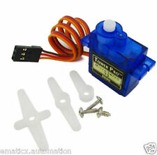 New SG90 9G Micro Motor Servo RC Robot Helicopter Airplane controls for Arm