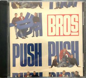 Bros-CD-Push-Europe-M-M-Scelle
