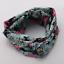 Ladies-twist-knot-pattern-headband-elastic-head-wrap-turban-hair-band-flower-Hot thumbnail 19