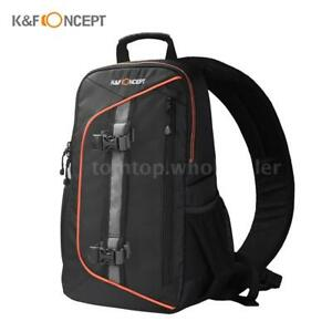 DSLR-Camera-Backpack-Shoulder-Bag-Compact-Photograph-Waterproof-For-Nikon-Canon