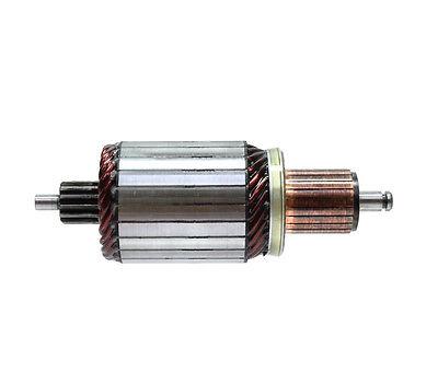 Monark Anker Per Bosch Ev 12v 2,2 Kw Starter/valvola Alta Qualità E Basso Sovraccarico