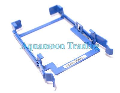 Lot of 2 Dell Precision 390 490 T5400 Hard Drive Tray Caddy GJ617 RJ824 KM503