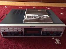 Revox B225 High End CD-Player inkl. Beschreibung